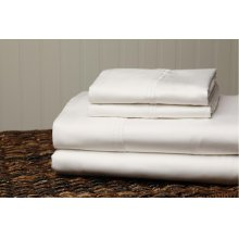 T310 Sheet Sets White - Cal King