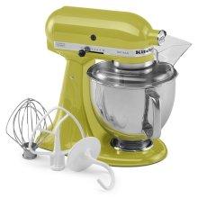 Artisan® Series 5-Quart Tilt-Head Stand Mixer Pear