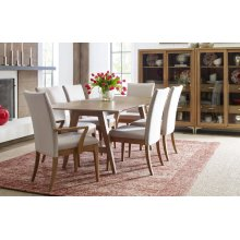 Hygge by Rachael Ray Trestle Table