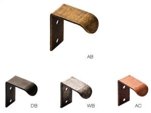 Finger Drawer Pull Product Image