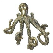 Glam Octopus