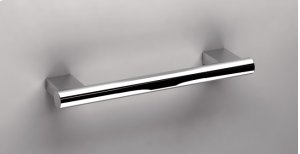 Chrome Grab Bar Lux Product Image