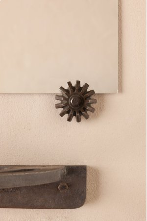 Industrial Accessories Cast Iron / Mirror Mount Product Image