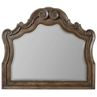 Bedroom Rhapsody Mirror Product Image