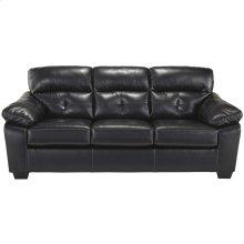 Benchcraft Bastrop Sofa in Midnight DuraBlend