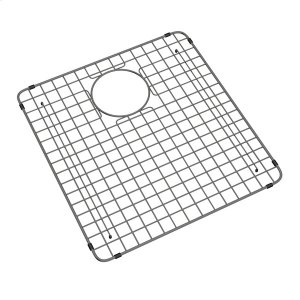 Black Stainless Steel Wire Sink Grid For Rss1718, Rss3518 And Rss3118 Kitchen Sinks Product Image