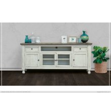 "80"" TV Stand"