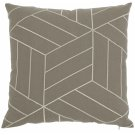 """Luxe Pillows Modern Geometric (21"""" x 21"""") Product Image"""