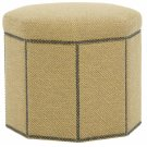 Dolly Ottoman in #44 Antique Nickel Product Image