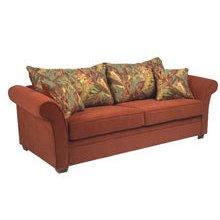 #6244 Usher Rust/Presto Spice Living Room