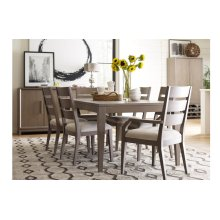 High Line by Rachael Ray Leg Table