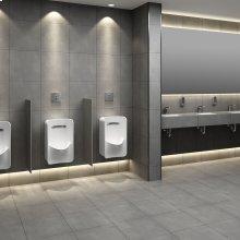 Greenbrook Urinal - Back Spud  American Standard - White