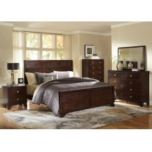 WoodLand Bedroom Set