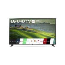 LG 75 Inch Class 4K HDR Smart LED TV w/ AI ThinQ® (74.5'' Diag)
