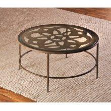 Marsala Coffee Table