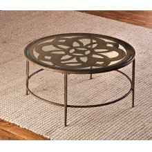 Marsala Coffee Table