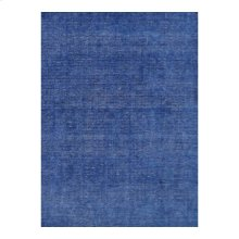 Serano Rug 8x10 Blue