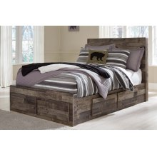 Derekson Full Size Bed