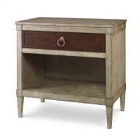 Lichfield Hawkins Bedside Table Product Image
