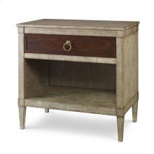 Lichfield Hawkins Bedside Table