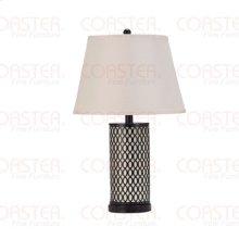 Table Lamp W/ Shade