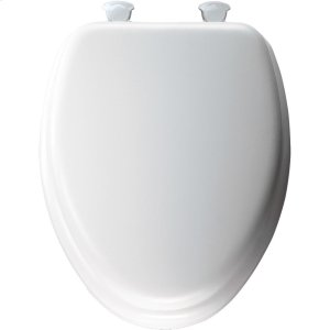Soft Elongated Toilet Seat Product Image