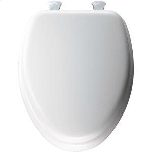Soft Elongated Toilet Seat Product Image