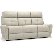 Douglas Power Reclining Sofa w/ Headrest