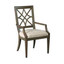 Savona Genieve Arm Chair