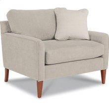 McKinney Chair & A Half