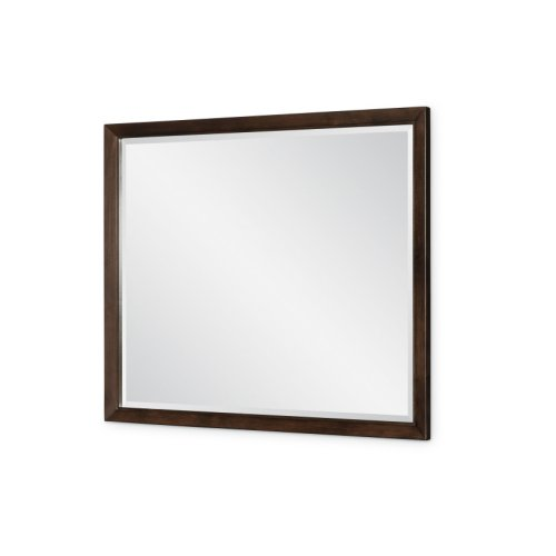 Paldao Landscape Mirror