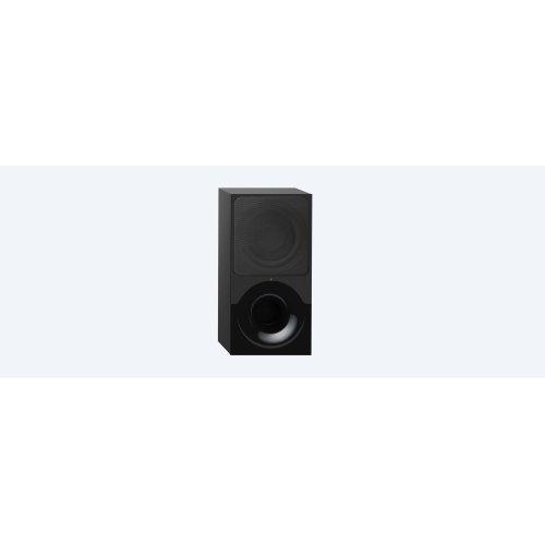 2.1ch Dolby Atmos® / DTS:X Soundbar with Bluetooth® technology  HT-X9000F