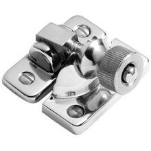 Chrome Plate Counter flap catch
