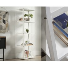 Tower Bookcase