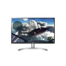 """27"""" Class 4k Uhd Ips LED Monitor With Hdr 10 (27"""" Diagonal)"""