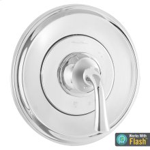 Patience Valve Only Trim with Pressure Balance Cartridge  American Standard - Polished Chrome