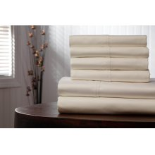 T400 Sheet Sets White - Cal King