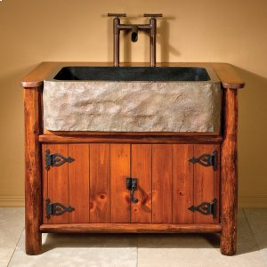 Natural Front Farmhouse sink Product Image