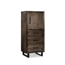 Lingerie Chest with RH Hinge