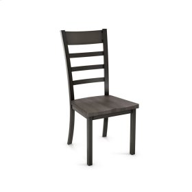 Owen Chair (wood)