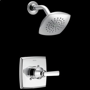 Chrome Monitor ® 14 Series Shower Trim Product Image