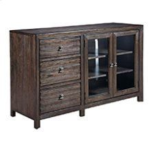 Montreat Entertainment Console