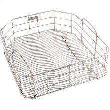 """Elkay Stainless Steel 14-5/8"""" x 16-5/8"""" x 7"""" Rinsing Basket"""