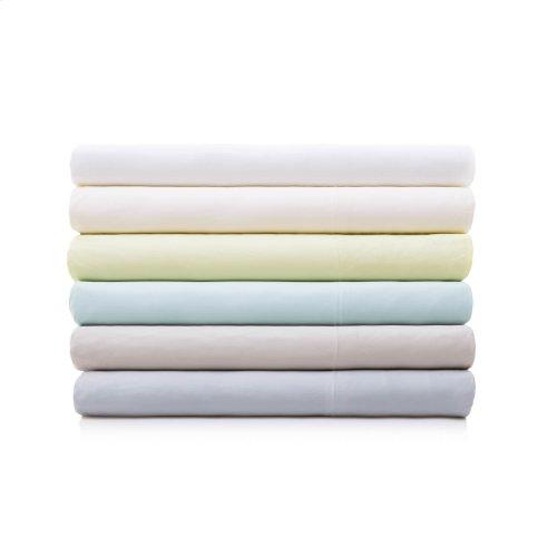 Rayon From Bamboo Queen Pillowcase Rain