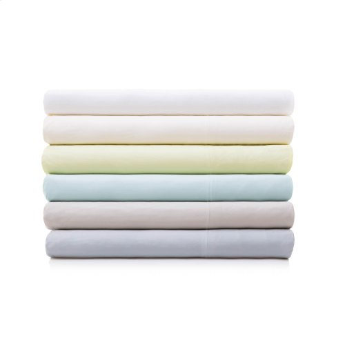 Rayon From Bamboo Queen White