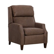 Reclination Spyglass Power Back Recliner
