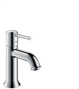 Chrome Single-Hole Faucet 80 with Pop-Up Drain, 1.2 GPM Product Image