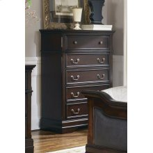 Cambridge Five-drawer Chest