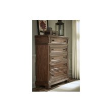 Oxford Place Drawer Chest