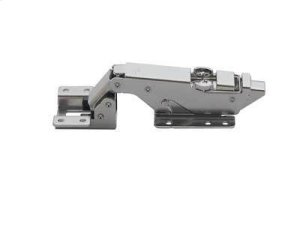 Concealed Cabinet Hinge (clip-on) Product Image